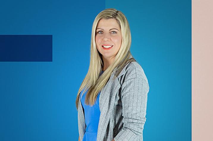 Karen Kenny Account Manager